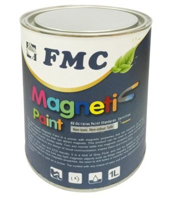 magnetic-paint
